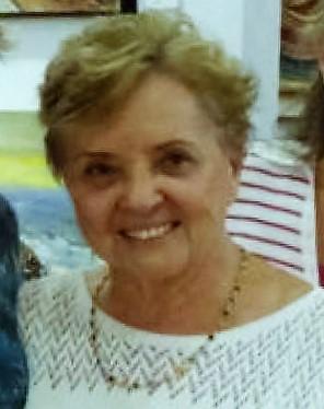 Angela Lintz