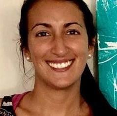 Luciana Gomez