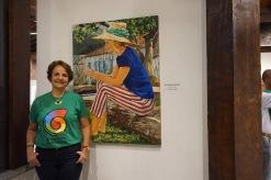 Claudiah Arantes