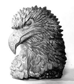 Flory Menezes - alumínio